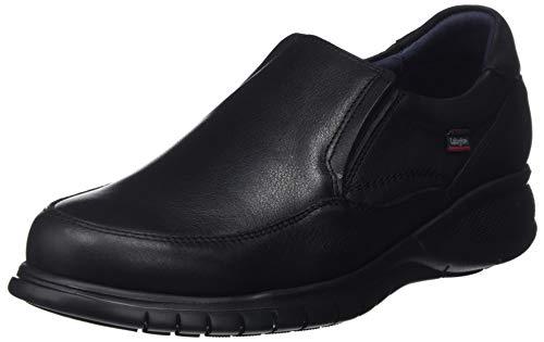 Callaghan Freemind, Zapatos de Cordones Derby para Hombre, Negro, 41 EU