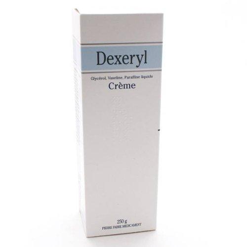 Dexeryl Crème 250g Pierre Fabre