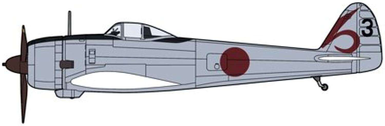 Nakajima Ki 43 Nakajima Ki43 Hayabusa II type mainland air defense warfare (1 48 scale plastic model) 09 728