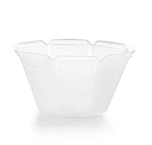 Alcas 138001010 - Copa de helado y postre, 150 Cubic_Centimeters, plástico