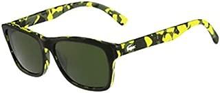 Lacoste L683s Col. 317 Unisex Sunglasses