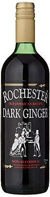 ROCHESTER Rochester Dark Ginger Drink Non Alcholic 725ml (PACK OF 1)