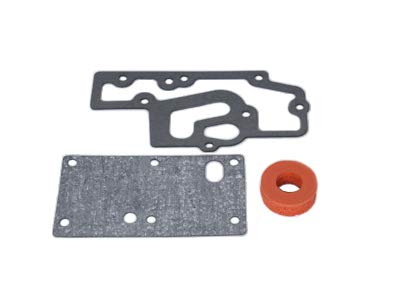 ACDelco 40-744 GM Original Equipment Fuel Injection Throttle Body Repair Kit with Gaskets