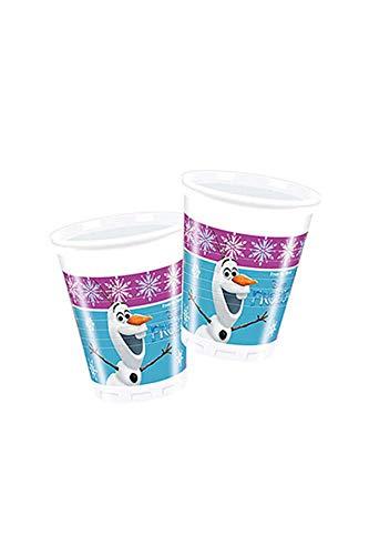 Disney Frozen 46777 Disney Frozen Bekers, Blauw