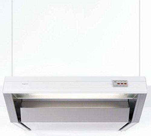 NOVY 706 Intégré Blanc 350m³/h hotte - Hottes (350 m³/h, Conduit, Intégré, Blanc, 15 W, 1 ampoule(s))