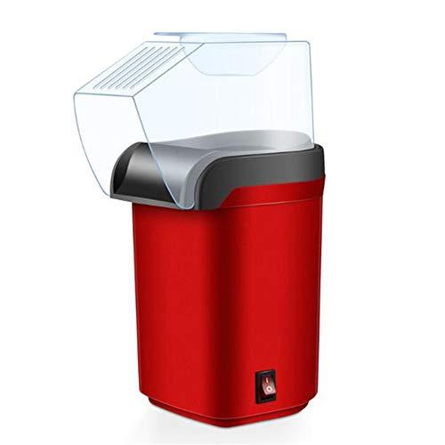 Popcornmaschine, Elektrische Popcornmaschine Des Haushalts, Heißluftpopcornmaschine, Mini Elektrische Heißmaispopcornmaschine