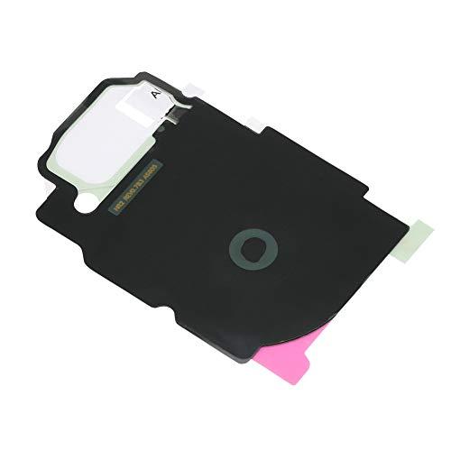 Jacksing Cable Flexible para teléfono Duradero, Cable Flexible con Chip NFC, teléfono Negro Compatible con la Herramienta de teléfono G935 / A/T/V/P Samsung S7