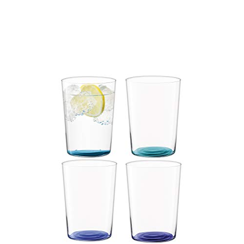 LSA International Coro Bicchiere, 560 milliliters, Vetro