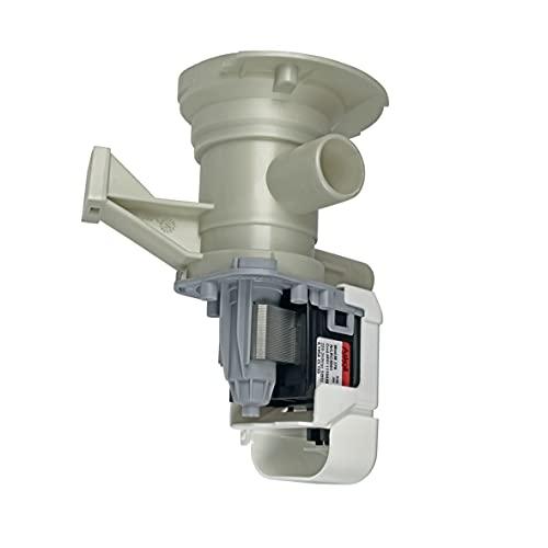 Bauknecht 480111104693 Ablaufpumpe Magnetpumpe Magnettechnikpumpe Wasserpumpe Waschmaschinenpumpe...