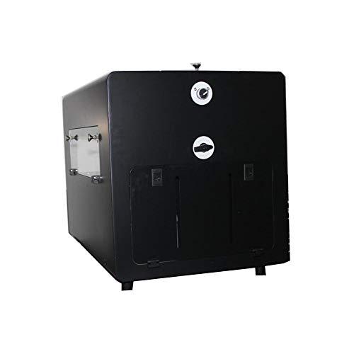 MELDIKISO 110V 150W Spray Pretreatment Machine Silk Screen DTG Pretreat Machine Direct to Garment Printer