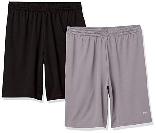 Shorts Deportivos marca Amazon Essentials