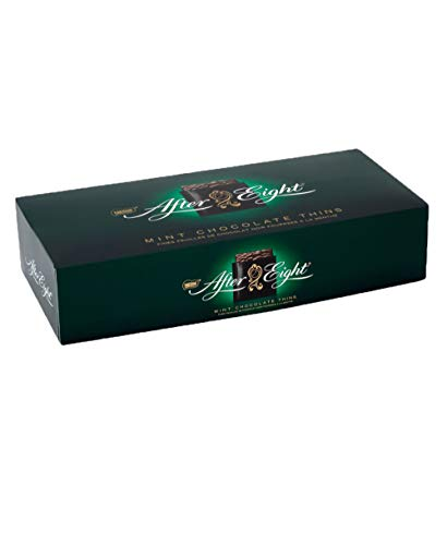After Eight Confectionery - Best Reviews Tips