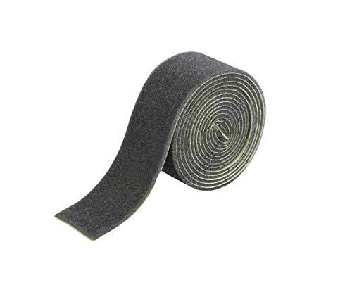 WENKO Antirutsch-Teppichband 2 m Teppich festmachen fixieren befestigen