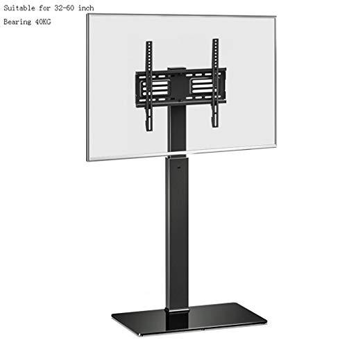 ZXC Home TV-Ständer Multifunktions-LCD-TV-Stand-Display Stand Vertikal-Ausstellungsstand for 32-60 Zoll Startseite Wohnzimmer TV-Ständer