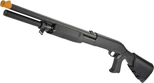 Evike ASG Franchi SAS 12 3-Shot Burst Airsoft Shotgun - Short