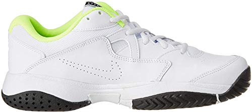 Nike Court Lite 2, Zapatilla de Tenis para Hombre,...
