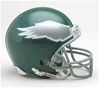 Best eagles throwback mini helmet Reviews