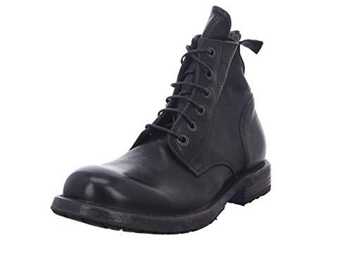 MOMA Cusna Nero Stiefelletten/Boots Herren Schwarz - 45 - Boots Shoes