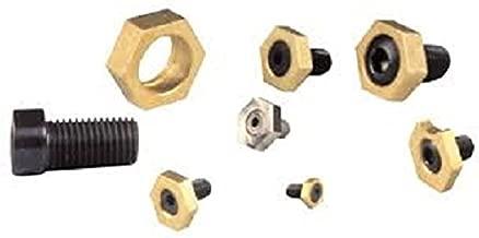 3.51 in Dorman 610-0238.5 Wheel Lug Stud 3//4-16- 0.813 in Pack of 5 Length Knurl