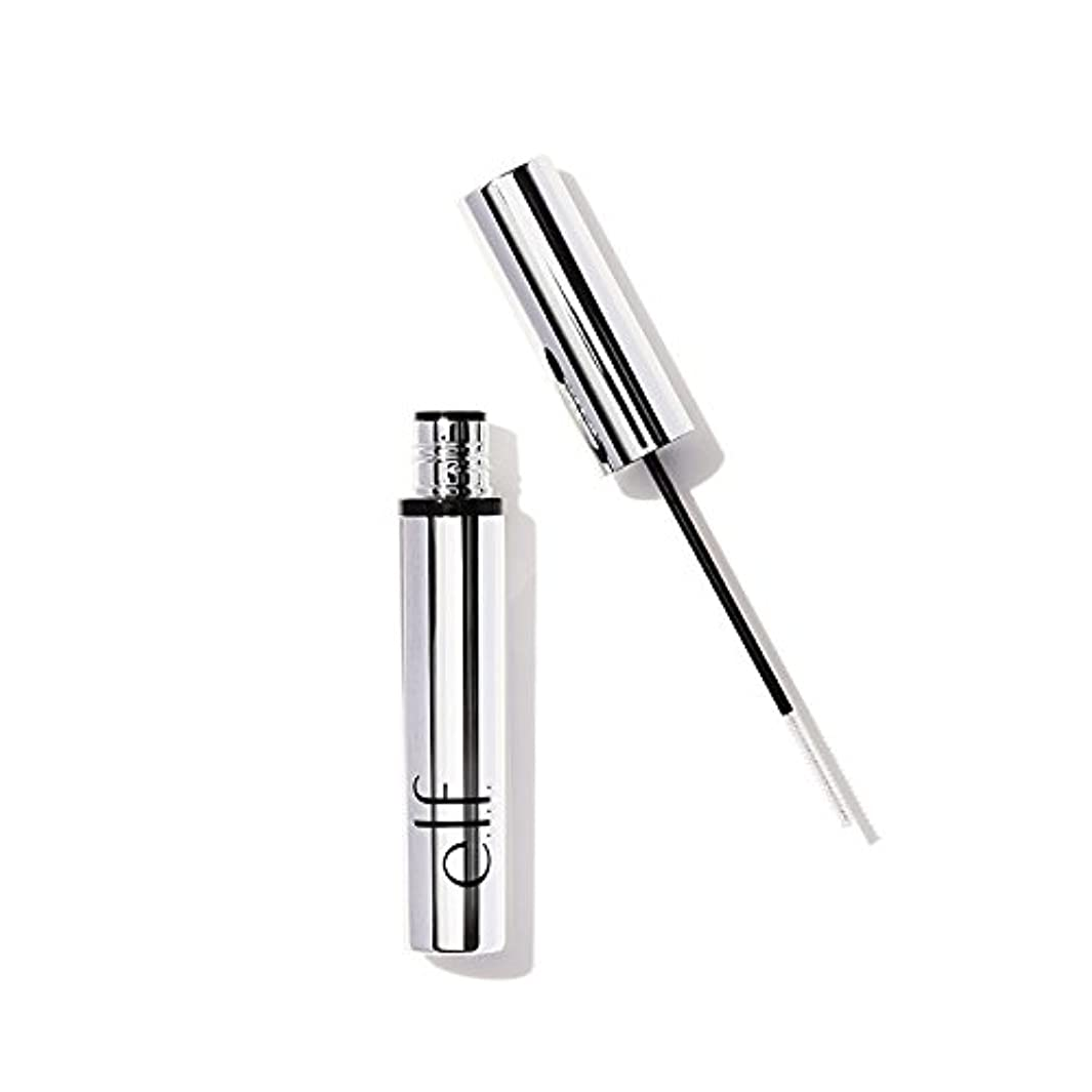 財産時々時々幸福(6 Pack) e.l.f. Beautifully Bare Sheer Tint Brow Gel - Clear (並行輸入品)