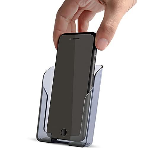 Yifuty Uscita Bagagli Supporto del Telefono Mobile, Multifunzionale for l'automobile, Compatibile con 3.5-6.0 Pollici, Navigazione Porta Cellulare, Accessori Auto, Grigio