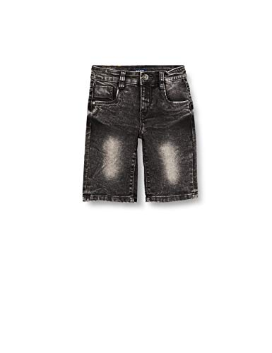 Blue Seven Jungen Jeans-Shorts, 999, 122