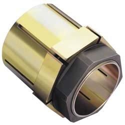 Fenner Drives 6202109 Trantorque Fresno Mall Mini Overseas parallel import regular item Nickel Keyless Bu Plated