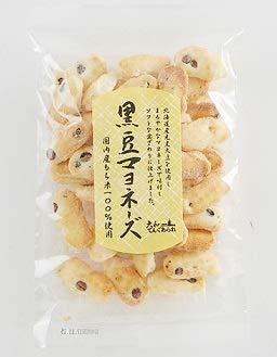 石井製菓 75g黒豆マヨネーズ 12袋入