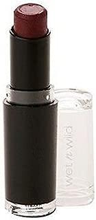 WET N WILD Mega Last Matte Lip Cover Lipstick - Cherry Bomb