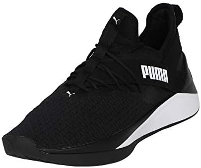 PUMA Men's Zapatillas Deportivas para Interior Fitness Shoes, OS