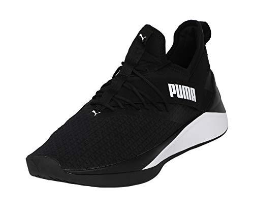 Puma Herren Jaab Xt Sneaker, Schwarz Black White, 43 EU