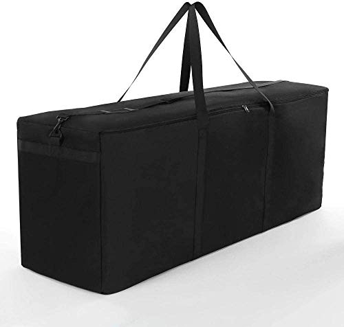 Copertura dell'ombrello, tasca Pad Giardino rilievi rilievo copre sacchetto della copertura protettiva impermeabile resistente tessuto Oxford 600D antistrappo resistente ai raggi UV bagagli for gli al