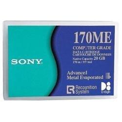 Sony 170ME - Cartuchos de datos (42 GB, 170 mm)