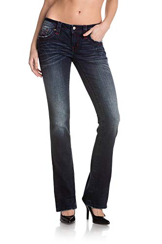 Denim By Rock Revival The Best Amazon Price In Savemoney Es