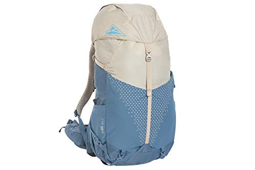 Kelty Zyp 38 Hiking Women's Daypack, Sand/Blue - Hiking, Travel & Everyday...