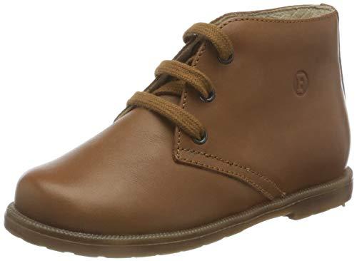 Falcotto Fox, First Walker Shoe, Cognac, 25 EU
