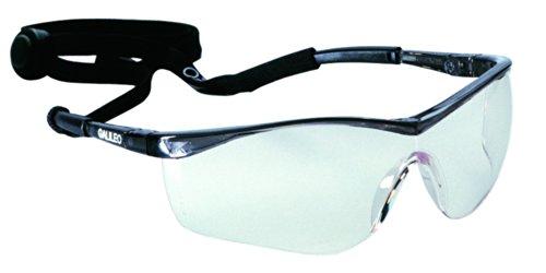 Infield Safety Schutzbrille Tensor klar, 9340155