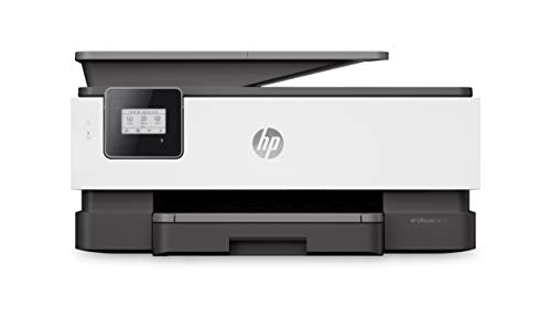 hp -  HP OfficeJet 8012
