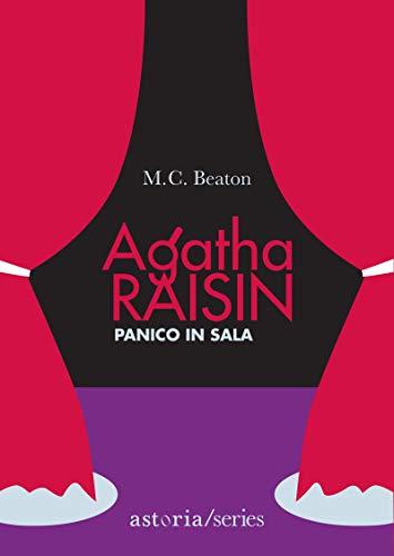 Agatha Raisin – Panico in sala