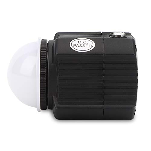 01 Luz de Relleno de Buceo, Accesorio de fotografía Luz de Relleno de fotografía subacuática, para fotografía de Video