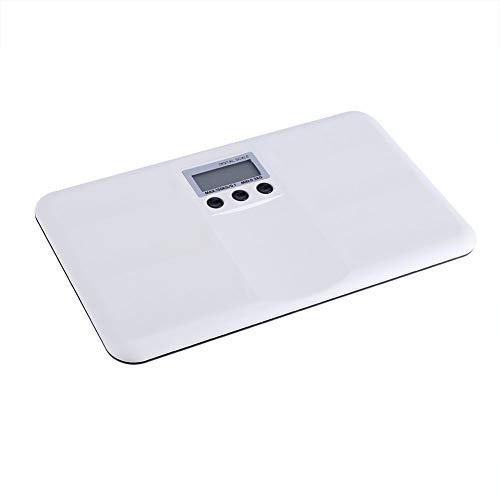 Escala de pesaje LCD Digital ,Escala de pesaje ,Escala electrónica portable de la medida del bebé del animal doméstico (peso máximo 150kg)