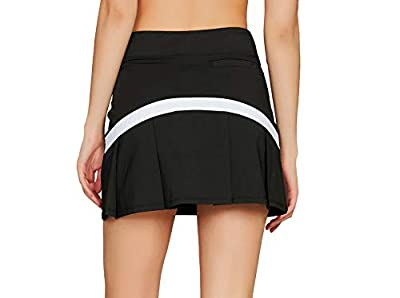 Cityoung Women's Casual Pleated
