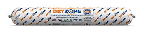 Dryzone Horizontalsperre Creme - Gegen Feuchte Wände und Aufsteigende Feuchtigkeit - WTA...