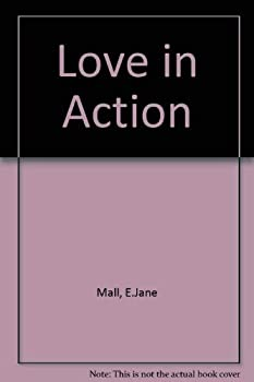 Paperback Love in action Book