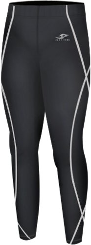 New Boys & Girls Youth 085 Black Compression Skin Tight Baselayer Pants (L (7))