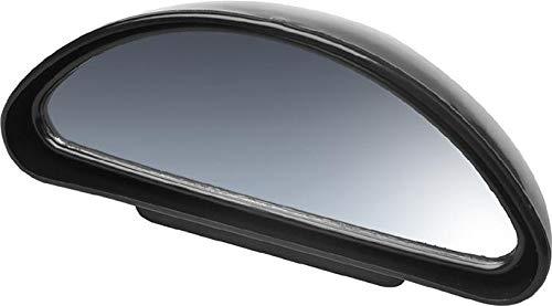ProPlus 750617 Toter Winkel Spiegel fixiertes Modell Toter Winkelspiegel Blindspiegel