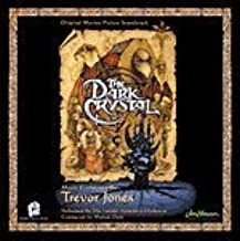 The Dark Crystal Soundtrack, Limited Edition Edition (0100) Audio CD