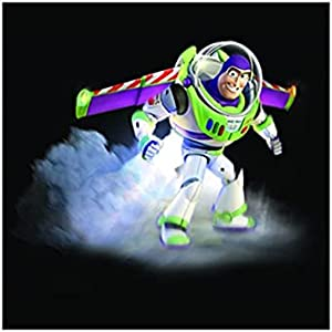 Photo Block Kids Cartoon Square Tableau 16 cmx16 cm - 2724806262377