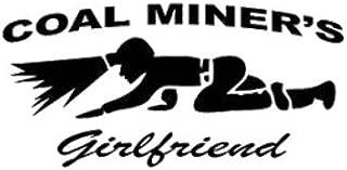 Best coal miners girlfriend stickers Reviews