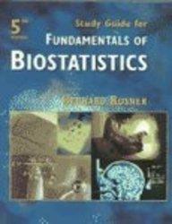 Study Guide For Fundamentals Of Biostatistics